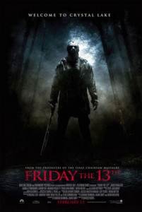 new friday13th poster